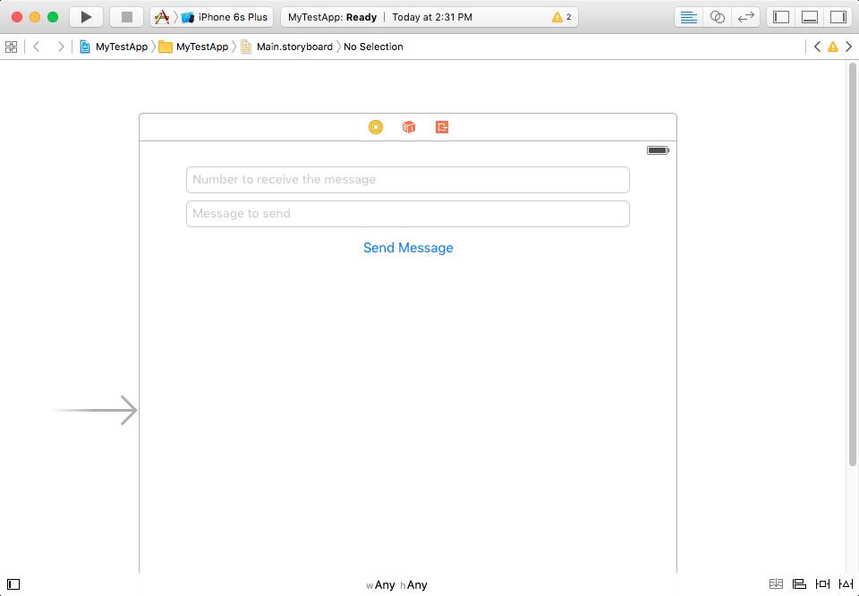 Send SMS - RingCentral C# SDK